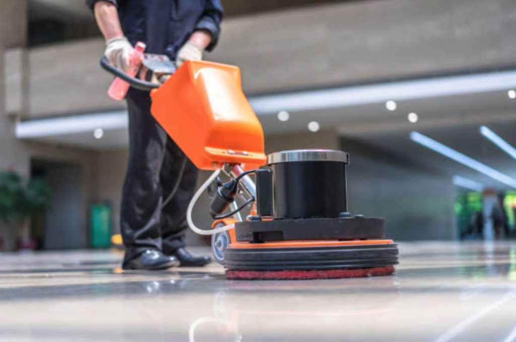 hardfloor-polishing-services-bedford-cleaning